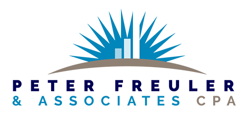 Peter Freuler Jr CPA